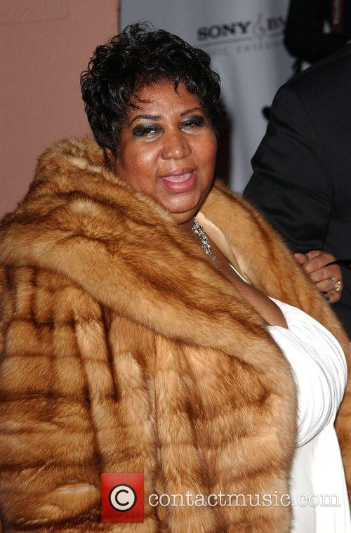 Aretha Franklin, Bmg, Grammy Awards and Grammy 3