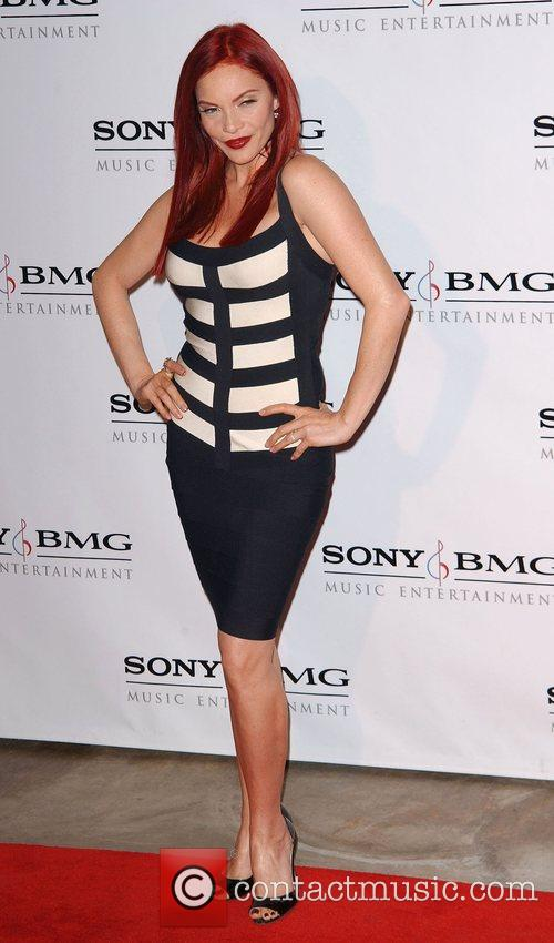 Carmit Bachar, Bmg, Grammy Awards and Grammy