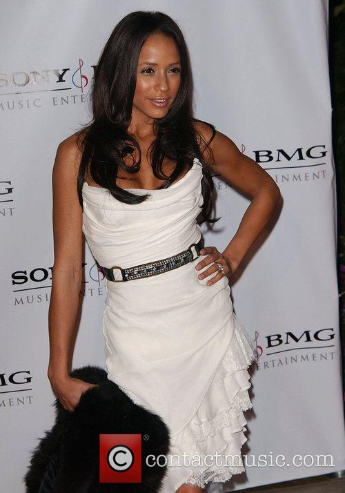 Dania Ramirez, Bmg, Grammy Awards and Grammy 1