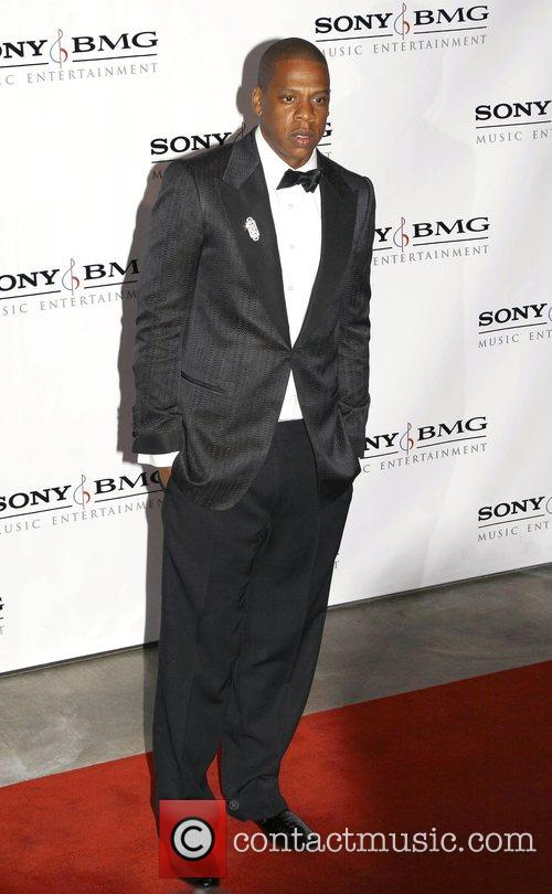 Sony/BMG Grammy After Party - Arrivals held at...