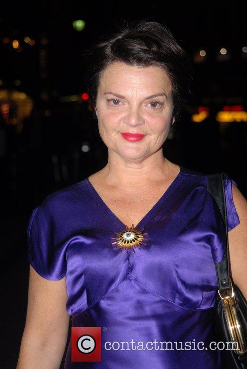 Fashion Journalist Camilla Morton book launch party to...
