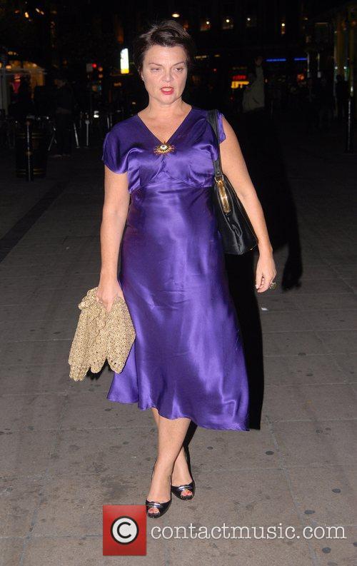 Lulu Guinness Fashion Journalist Camilla Morton book launch...
