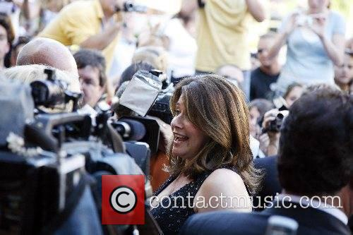 Lorraine Bracco The cast of HBO's