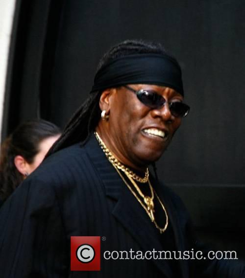 Clarence Clemons The cast of HBO's