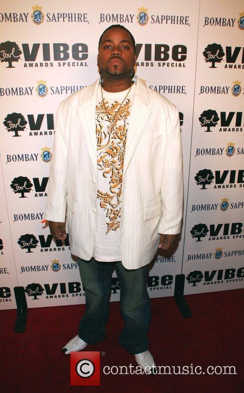 Collin Man Man Bloodson VH1 'Soul and Vibe...