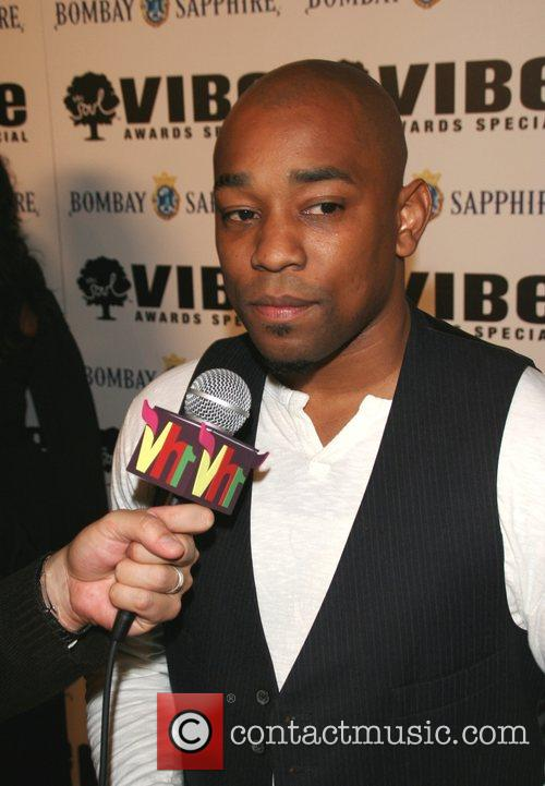 Dennis the Menace VH1 'Soul and Vibe Awards'...