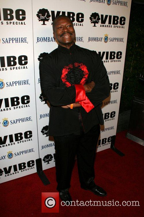 Gary Hines VH1 'Soul and Vibe Awards' party...