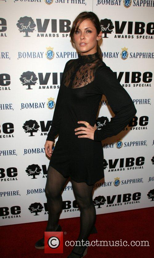 Selma Altrice VH1 'Soul and Vibe Awards' party...