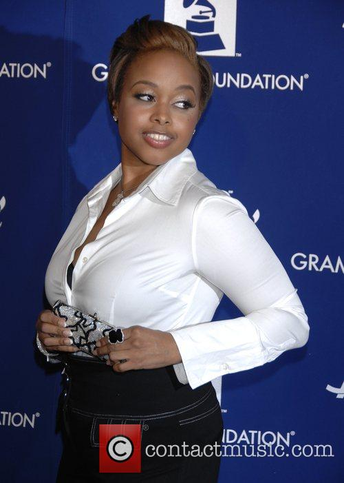 Chrisette Michele The Grammy Foundation presents 'Sounds of...