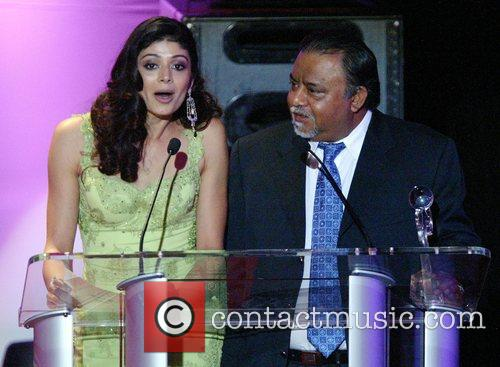 Actress Pooja Batra The 1st South Asian Excellence...