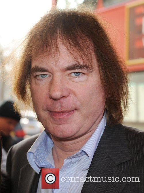Julian Lloyd-Webber  The South Bank Show Awards...