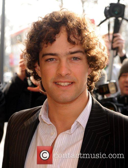 Lee Mead The South Bank Show Awards at...