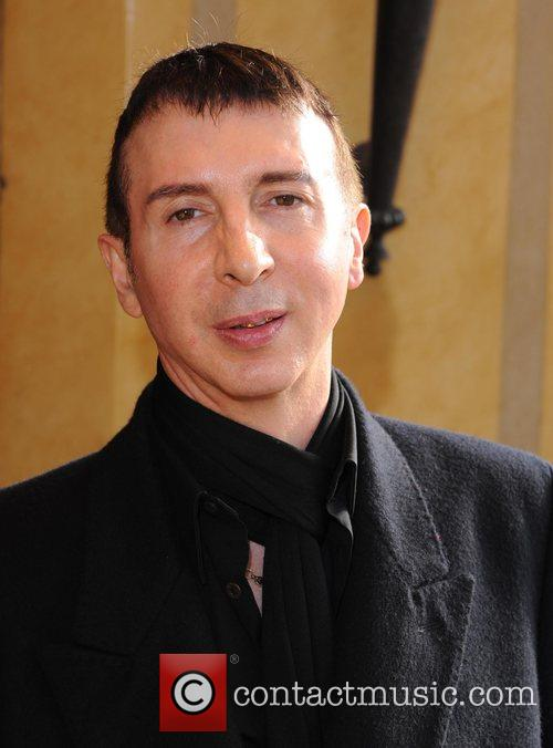 Marc Almond The South Bank Show Awards at...
