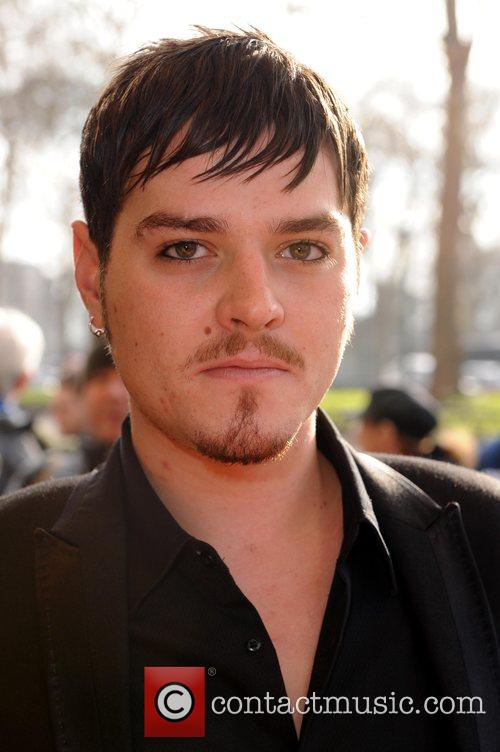 Matt Willis The South Bank Show Awards at...