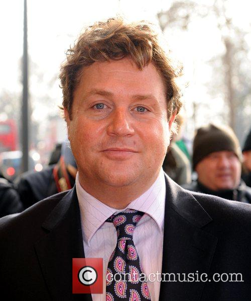 Michael Ball The South Bank Show Awards at...