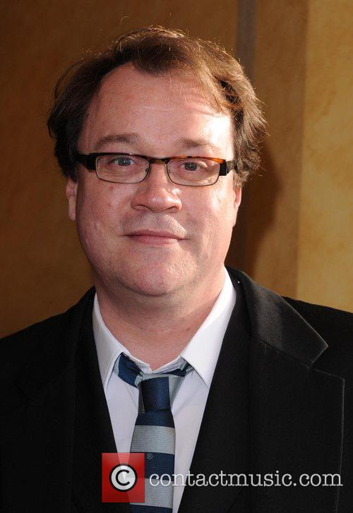 Russell T Davies 8