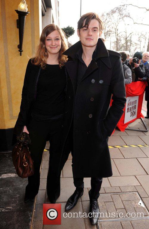 Sam Riley and Alexandra Maria Lara The South...