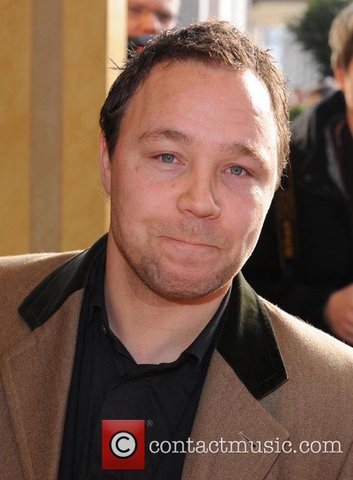 Stephen Graham The South Bank Show Awards at...