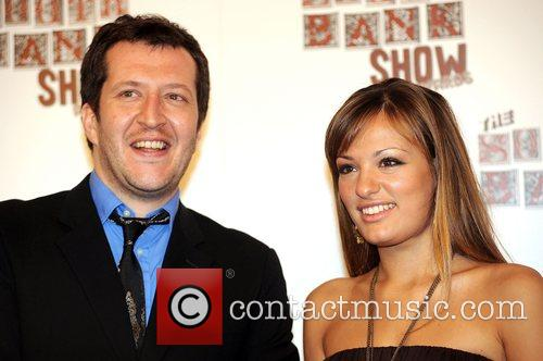 Nicola Benedetti and guest The South Bank Show...