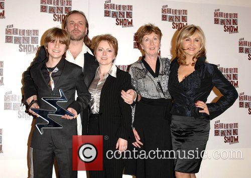Lesley Garrett With The Cast Of The Turn Of The Screw 2