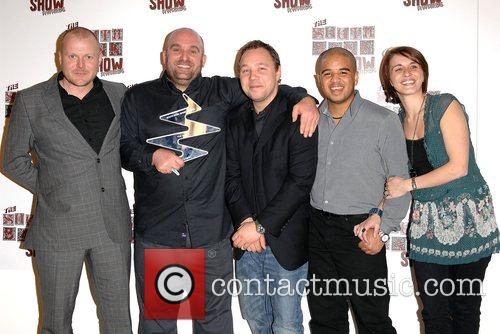 Shane Meadows, Stephen Graham and Guests The South...