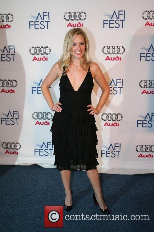 'Southland Tales' premiere as part of the AFI...