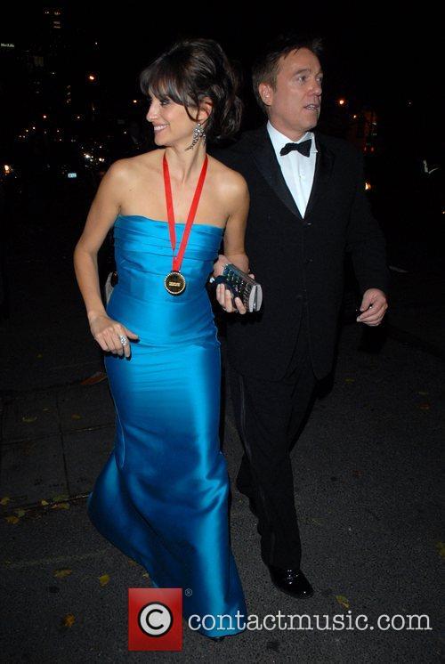 Penelope Cruz Spanish Institute's Gold Medal Gala -...
