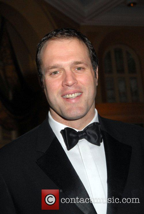 Martin Bayfield net worth