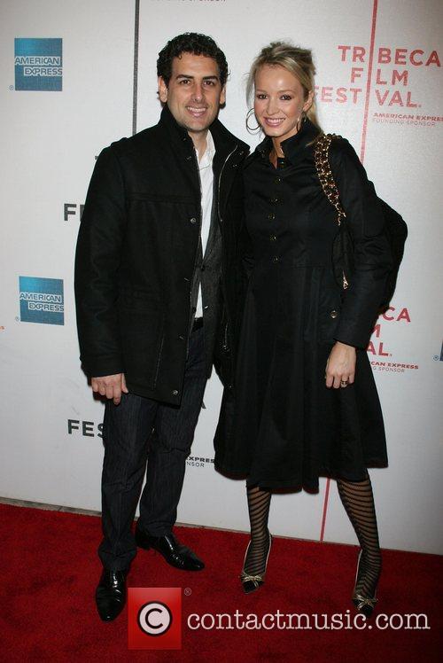 Juan Diego Florez Tribeca Film Festival 2008 premiere...