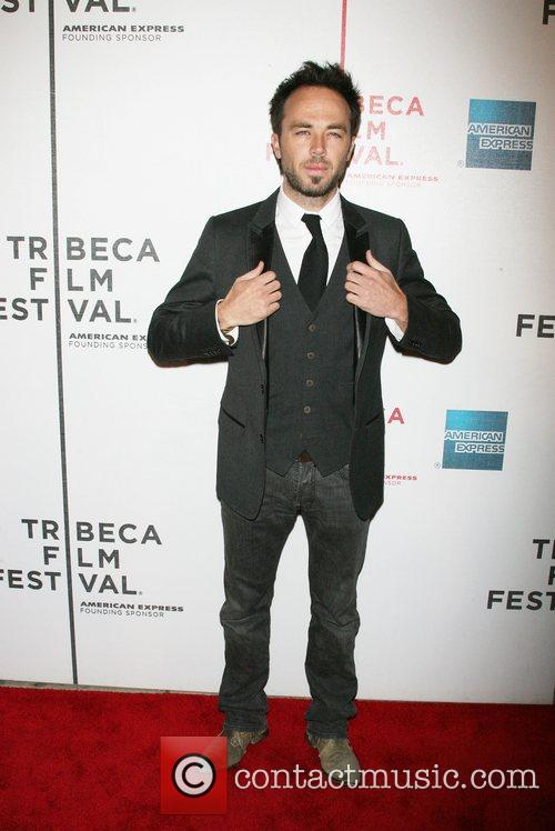 Kick Gurry, Tribeca Film Festival