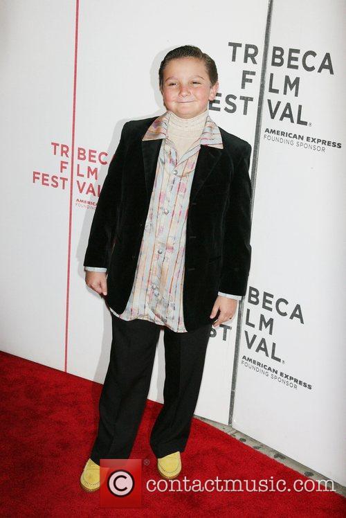 Paulie Litt Tribeca Film Festival 2008 premiere of...