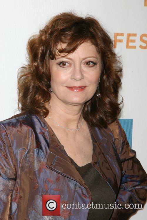 Susan Sarandon Tribeca Film Festival 2008 premiere of...