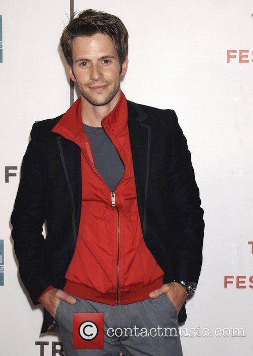 Christian Oliver Tribeca Film Festival 2008 premiere of...