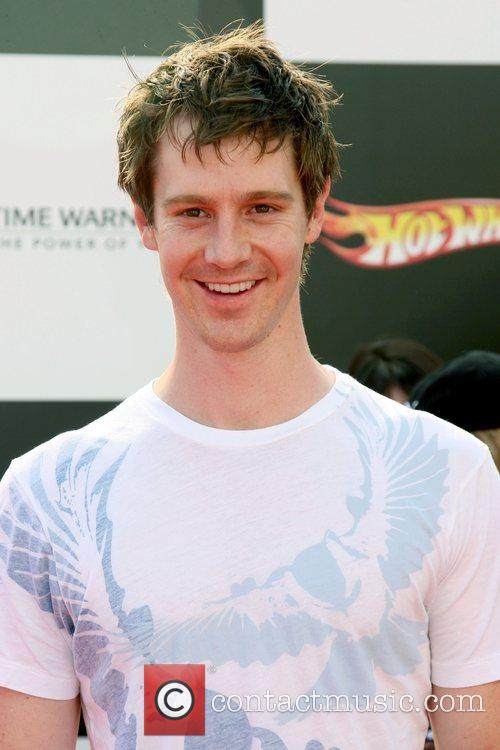 Jason Dohring Wallpapers