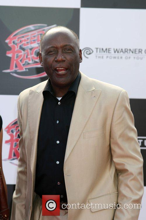 Richard Roundtree 4