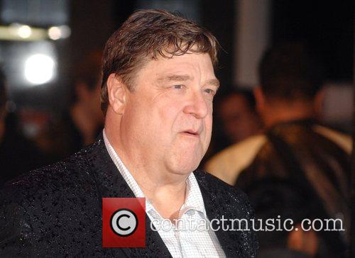 John Goodman, Empire Leicester Square