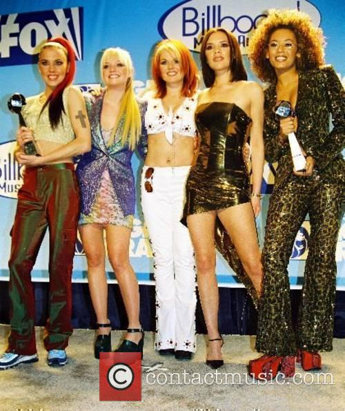 Spice Girls Rumoured To Be Working On 'Animated Superhero' Movie