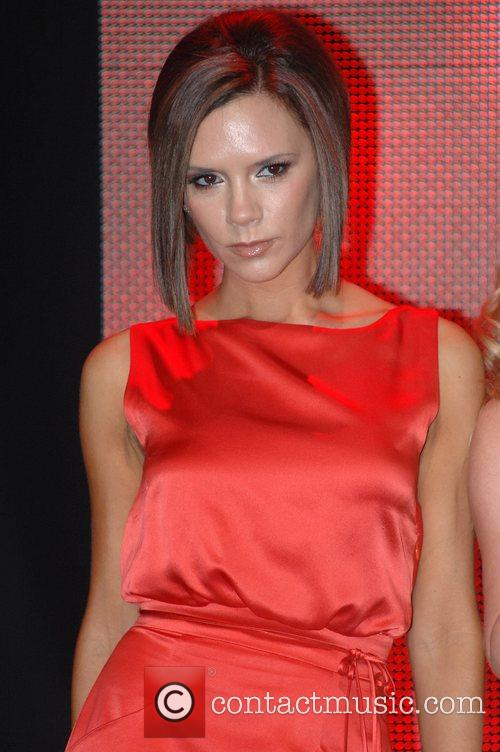 Victoria Beckham and Virgin 2
