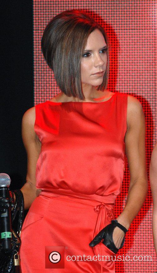 Victoria Beckham and Virgin 3