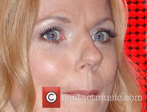 Geri Halliwell Spice Girls open Virgin Atlantic's new...