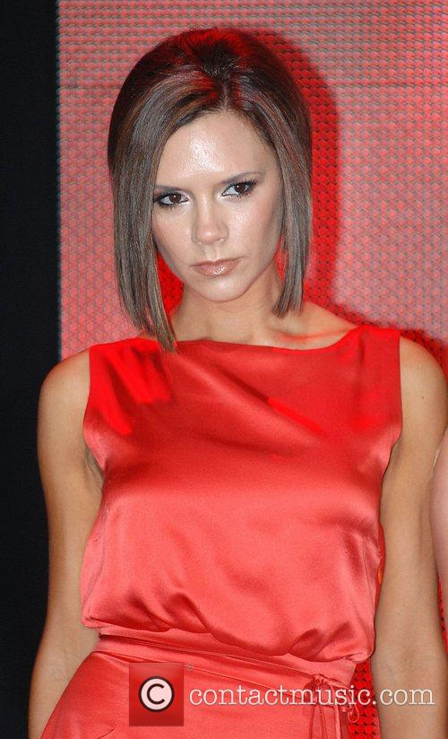 Victoria Beckham and Virgin 7