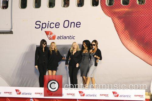 Spice Girls, Emma Bunton and Geri Halliwell 8