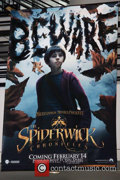 Spiderwick Chronicles 8