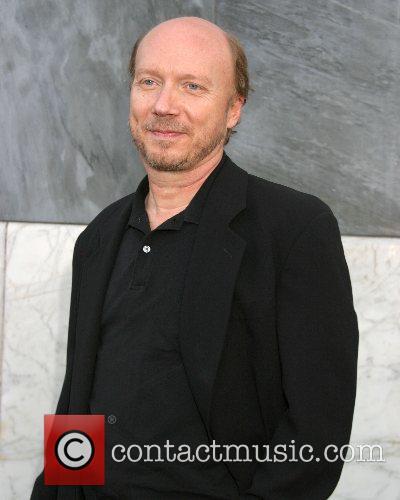 Paul Haggis 2007 Los Angeles Film Festival -...