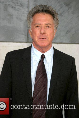 Dustin Hoffman 2007 Los Angeles Film Festival -...