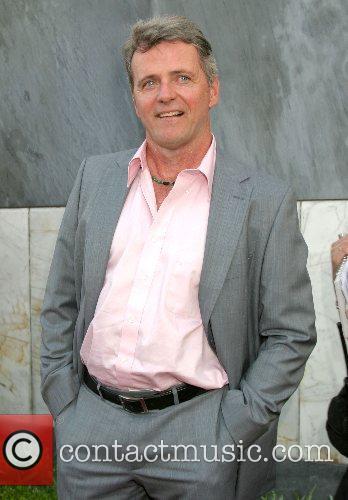 Aidan Quinn 2007 Los Angeles Film Festival -...