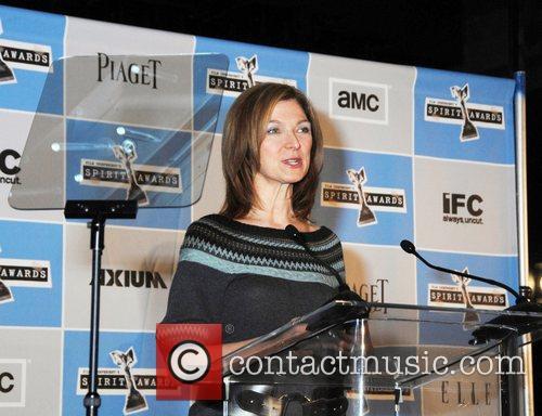 Film Independent's Executive Director Dawn Hudson 2008 Film...