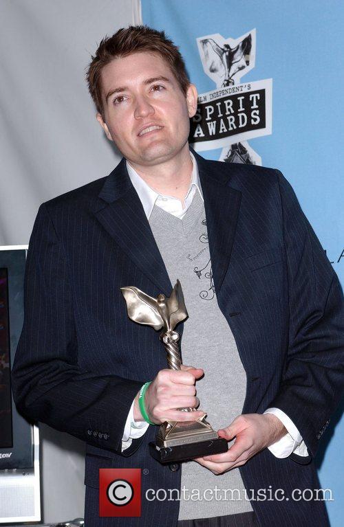 2008 Film Independent's Spirit Awards at the Santa...