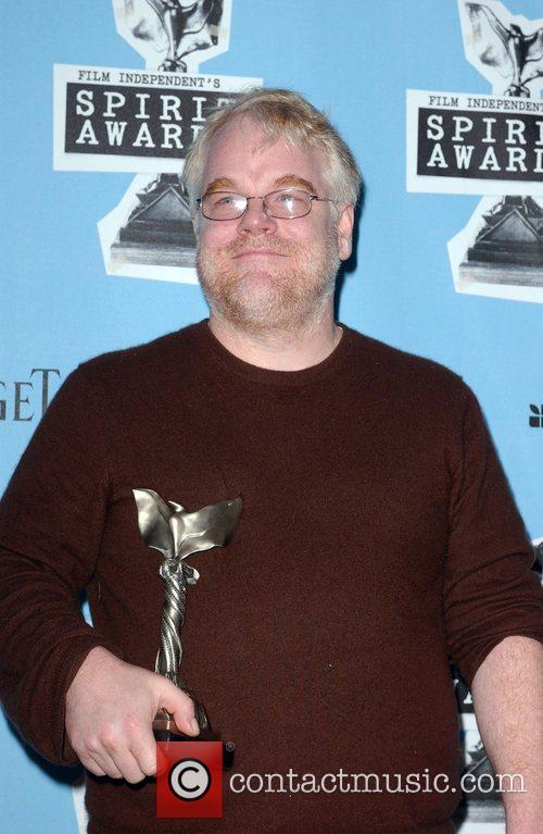 Philip Seymour Hoffman 1