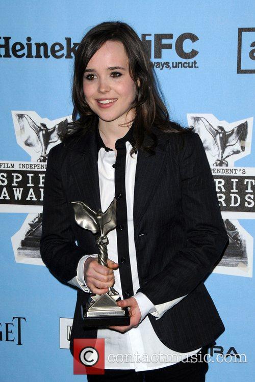 Ellen Page 21